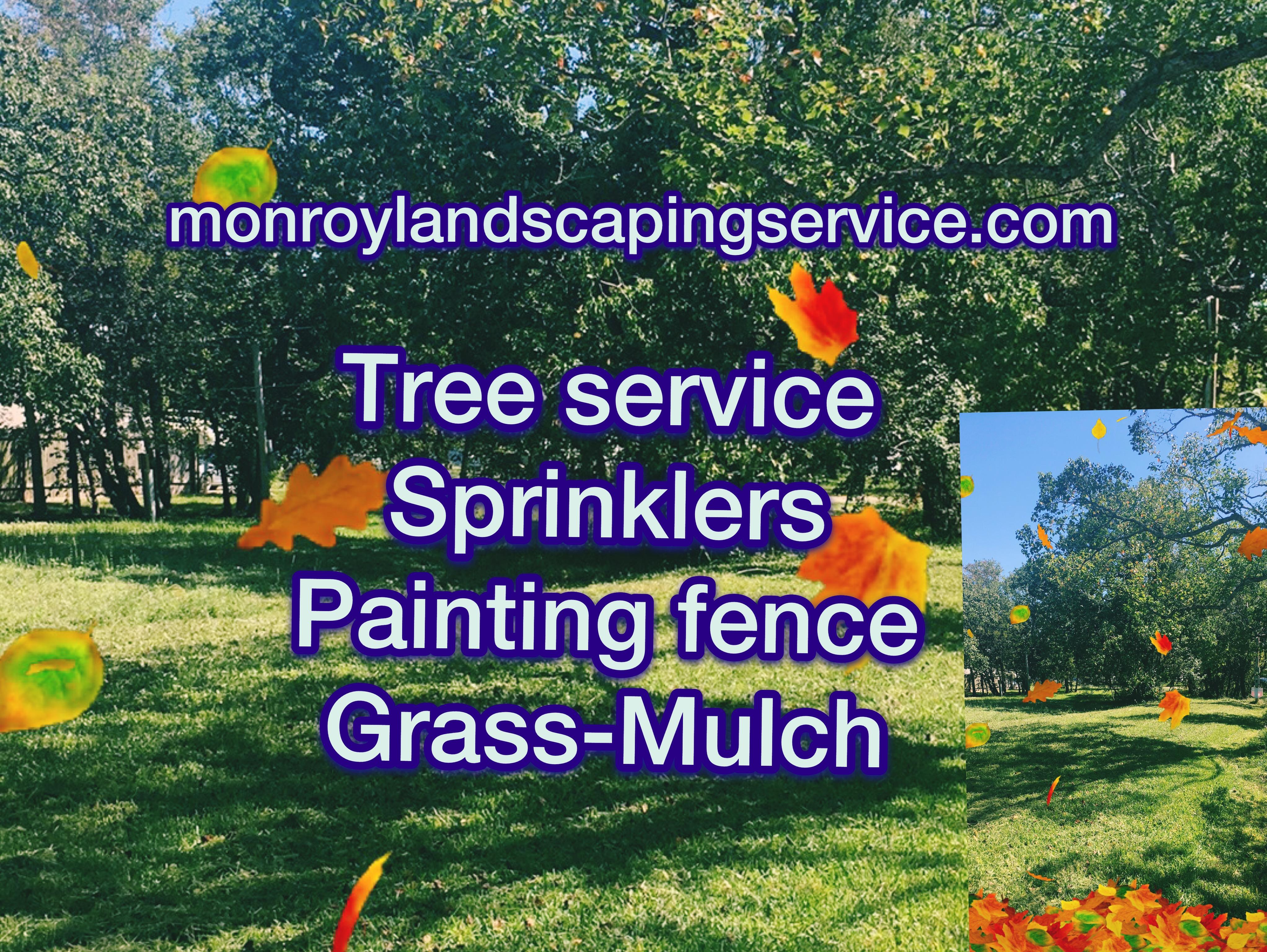 Sprinklers Service